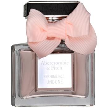 Abercrombie & Fitch Perfume No. 1 Undone EDP for Women 1.7 oz