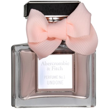 Abercrombie & Fitch Perfume No. 1 Undone EDP for Women 1.7 oz