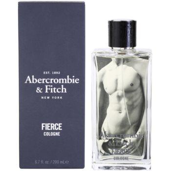Abercrombie & Fitch Fierce EDC for men 6.7 oz