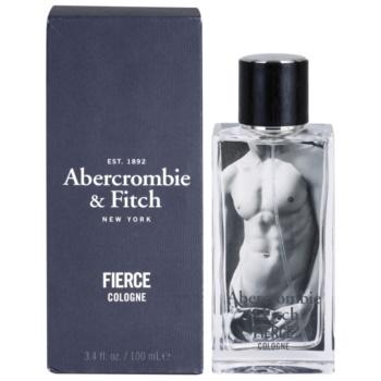Abercrombie & Fitch Fierce EDC for men 3.4 oz