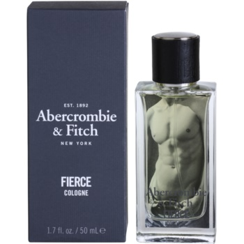 Abercrombie & Fitch Fierce EDC for men 1.7 oz