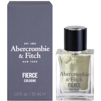 Abercrombie & Fitch Fierce EDC for men 1 oz