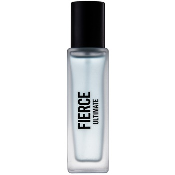 Abercrombie & Fitch Fierce Ultimate EDC for men 0.5 oz