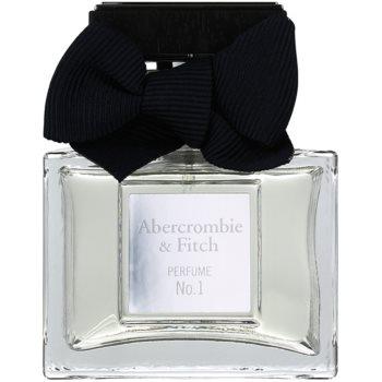 Abercrombie & Fitch Perfume No. 1 EDP for Women 1.7 oz