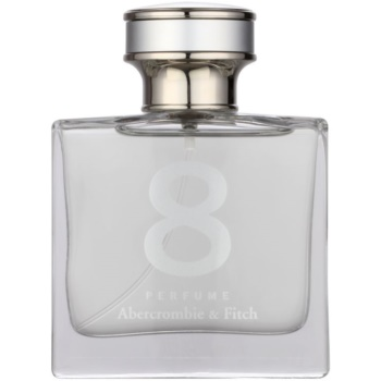 Abercrombie & Fitch 8 EDP for Women 1.7 oz