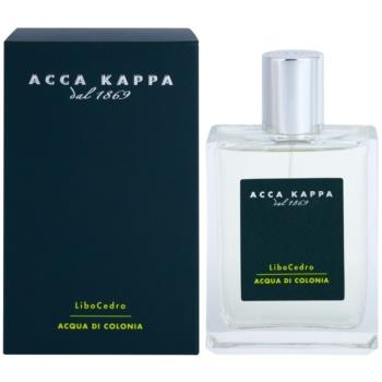 Acca Kappa Libocedro EDC for men 3.4 oz