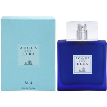 Acqua dell' Elba Blu Men EDP for men 3.4 oz