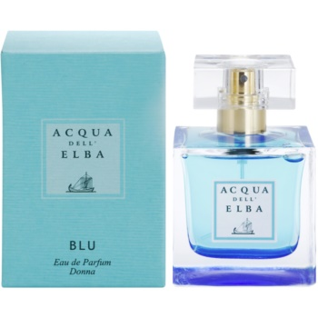 Acqua dell' Elba Blu Women EDP for Women 1.7 oz