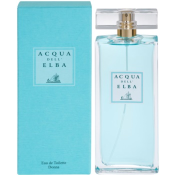 Acqua dell' Elba Classica Women EDT for Women 3.4 oz