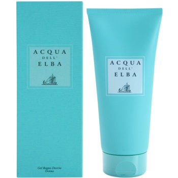 Acqua dell' Elba Classica Women Shower Gel for Women 6.7 oz