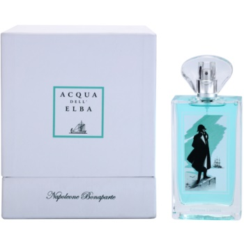 Acqua dell' Elba Napoleone Bonaparte Limited Edition EDP for men 3.4 oz