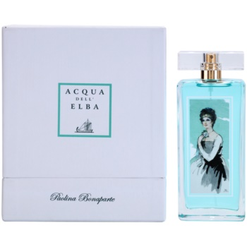 Acqua dell' Elba Paolina Bonaparte Limited Edition EDP for Women 3.4 oz