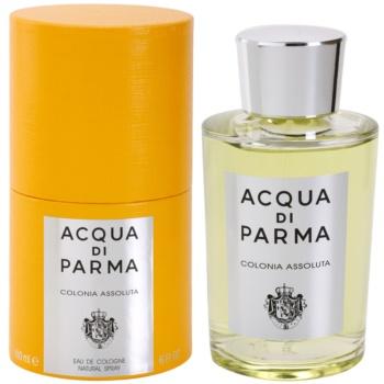 Acqua di Parma Colonia Assoluta Eau de Cologne unisex 6 oz ADPCOAU_AEDC10