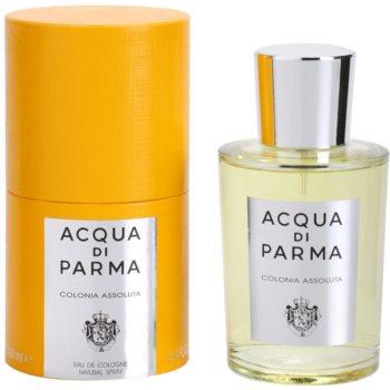 Acqua di Parma Colonia Assoluta Eau de Cologne unisex 3.4 oz ADPCOAU_AEDC20