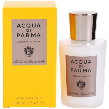 Acqua di Parma Colonia Intensa After Shave Balm for men 3.4 oz