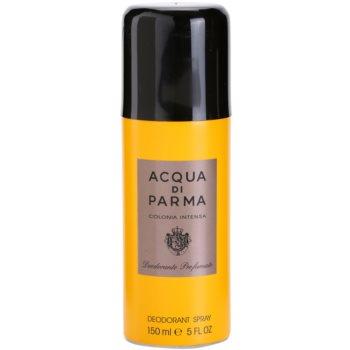 Acqua di Parma Colonia Intensa Deo spray for men 5.0 oz