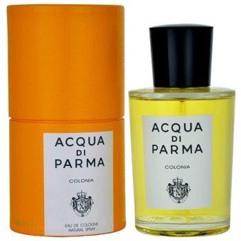 Acqua di Parma Colonia EDC unisex 3.4 oz