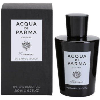 Acqua di Parma Colonia Essenza Shower Gel for men 6.7 oz