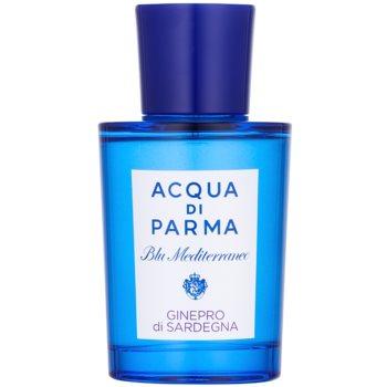 Acqua di Parma Blu Mediterraneo Ginepro di Sardegna EDT unisex 2.5 oz