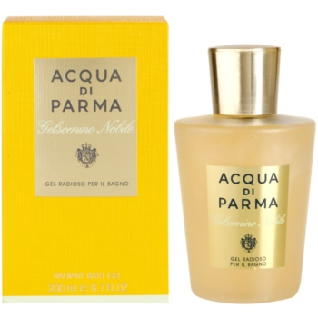 Acqua di Parma Gelsomino Nobile Shower Gel for Women 6.7 oz