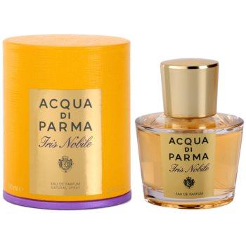 Acqua di Parma Iris Nobile EDP for Women 3.4 oz