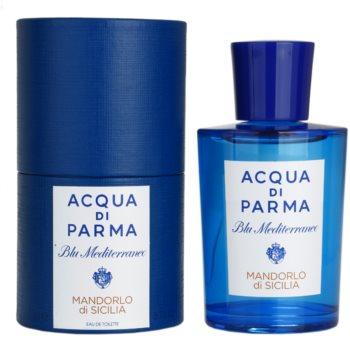 Acqua di Parma Blu Mediterraneo Mandorlo di Sicilia EDT for Women 5.0 oz