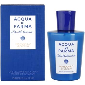 Acqua di Parma Blu Mediterraneo Mandorlo di Sicilia Body Milk unisex 6.7 oz