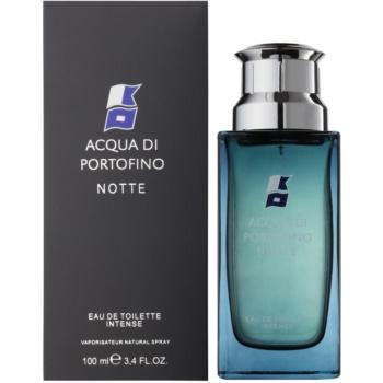 Acqua di Portofino Notte EDT unisex 3.4 oz