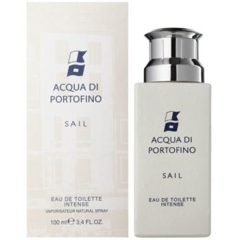 Acqua di Portofino Sail EDT unisex 3.4 oz
