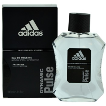 Adidas Dynamic Pulse EDT for men 3.4 oz