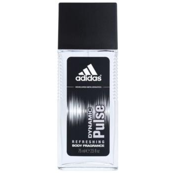 Adidas Dynamic Pulse deodorant with a sprayer for men 2.5 oz