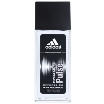 Adidas Dynamic Pulse deodorant with a sprayer for men 2.5 oz