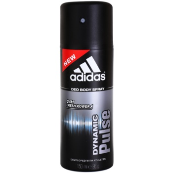 Adidas Dynamic Pulse Deo spray for men 5.0 oz