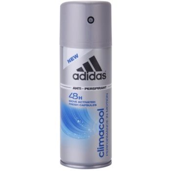 Adidas Performace Deo spray for men 5.0 oz