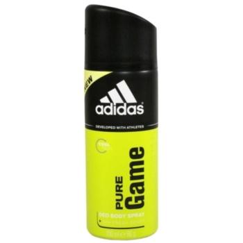 Adidas Pure Game Deo spray for men 5.0 oz
