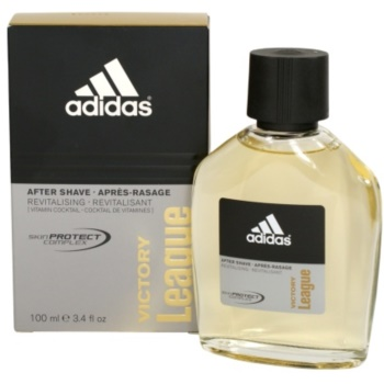 Adidas Victory League After Shave Splash for men 3.4 oz