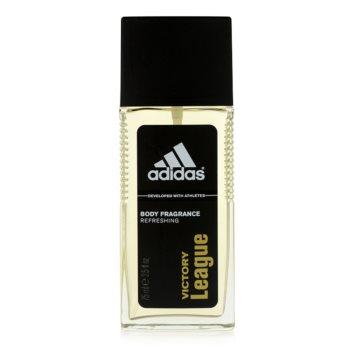 Adidas Victory League deodorant with a sprayer for men 2.5 oz