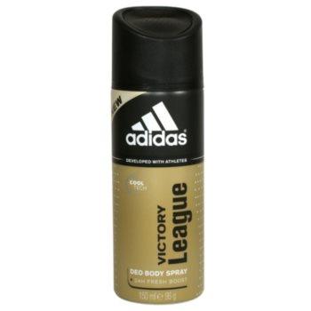 Adidas Victory League Deo spray for men 5.0 oz