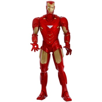 Admiranda Avengers Iron Man 2 3D Bath Foam For Kids  6.7 oz ADMIRMD_KSWG10