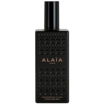 Alaïa Paris Alaïa Body Milk for Women 6.7 oz AZAALAW_DBOL15