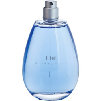 Alfred Sung Hei EDT tester for men 3.4 oz