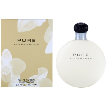 Alfred Sung Pure EDP for Women 3.4 oz