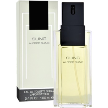 Alfred Sung Sung EDT for Women 3.4 oz