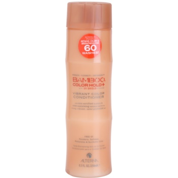 Alterna Bamboo Color Hold+ Conditioner For Color Protection (Vibrant Color Conditioner) 8.5 oz ALNBCHW_KCND10