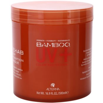Alterna Bamboo Color Hold+ Hydrating Mask For Colored Hair  17 oz ALNBCHW_KMSQ20