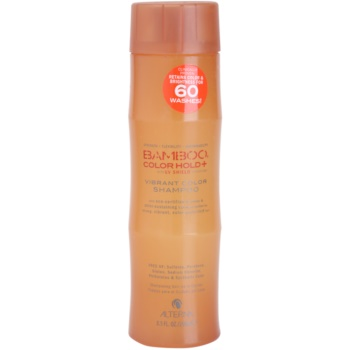 Alterna Bamboo Color Hold+ Shampoo For Color Protection  8.5 oz ALNBCHW_KSHA10