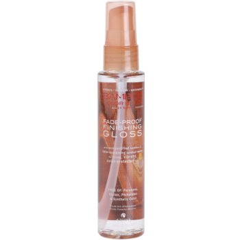 Alterna Bamboo Color Hold+ Fluid For Color Protection (Fade-Proof Finishing Gloss) 2.5 oz ALNBCHW_KSTL10