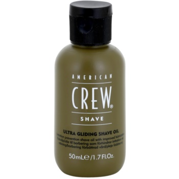 American Crew Shave Shaving Oil Against Irritation And Itching  1.7 oz ACRSHVM_KRGR10
