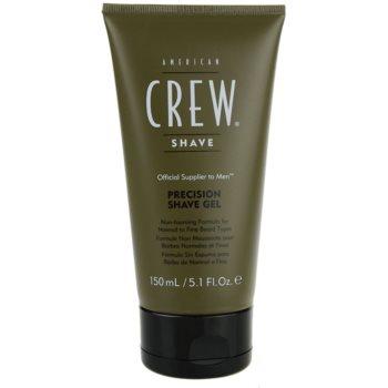 American Crew Shave Precision Shave Gel 5.0 oz ACRSHVM_KSHG10
