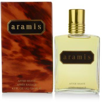 Aramis Aramis After Shave Splash for men 4.0 oz